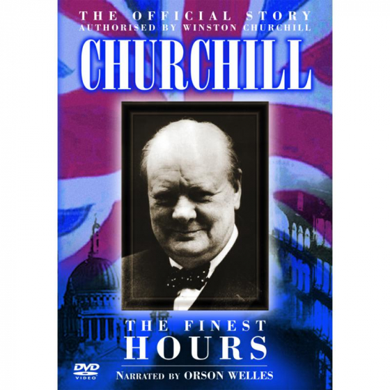 Churchill-The Finest Hours