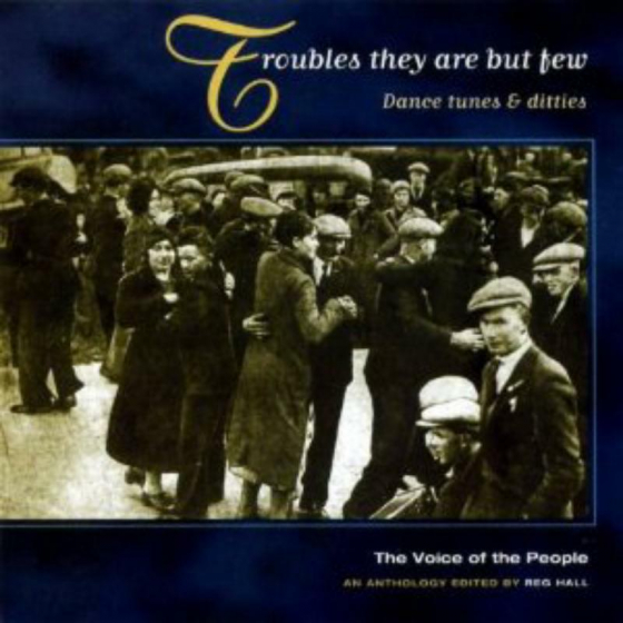 Troubles They Are But Few (The Voice Of The People: Vol.14)