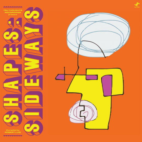 Shapes: Sideways