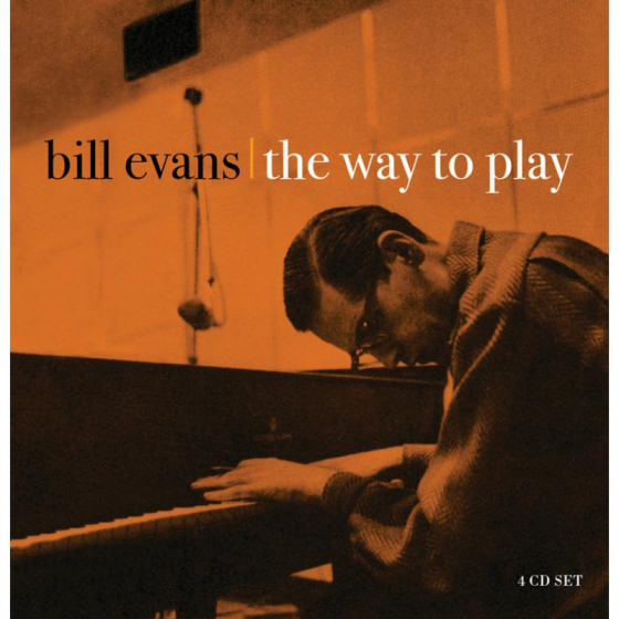 The Way To Play (4CD)