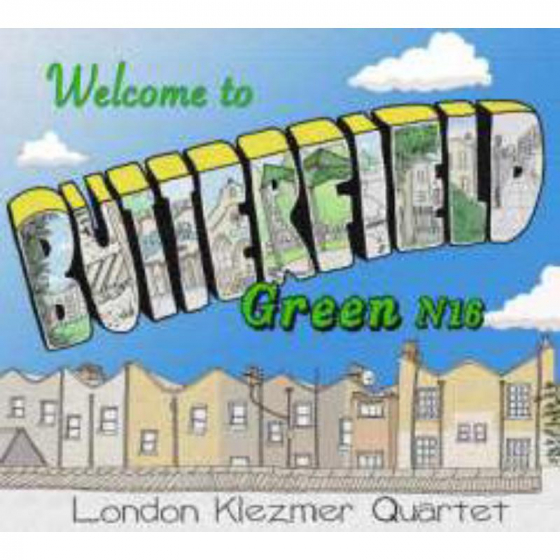 Welcome To Butterfield Green N16