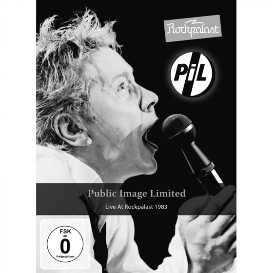 Live At Rockpalast 1983