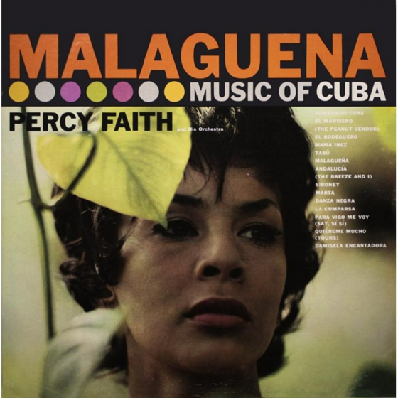 Malaguena ~ The Music Of Cuba / Kismet Music From The Broadway Production