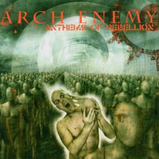 Anthems of Rebellion