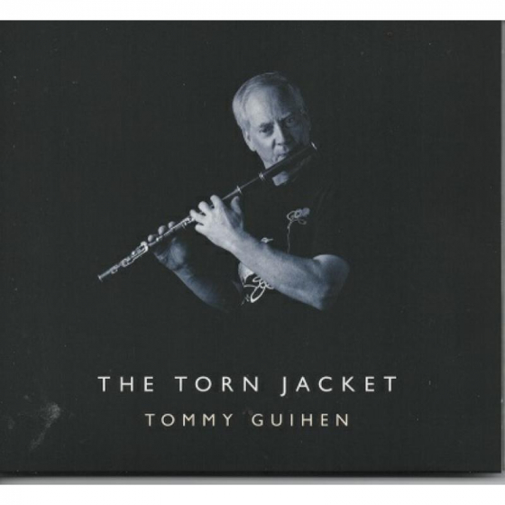 The Torn Jacket