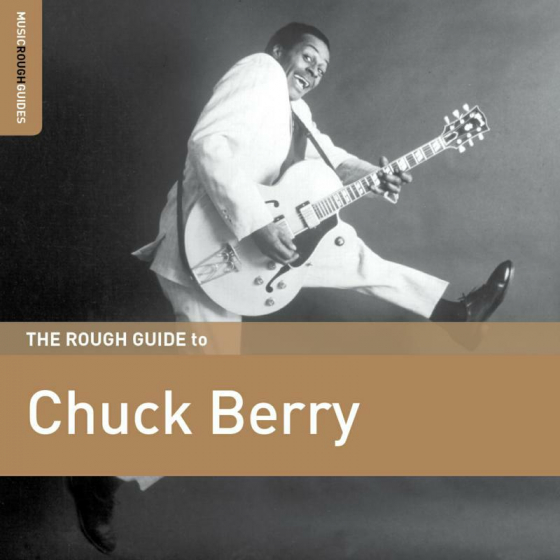 The Rough Guide to Chuck Berry