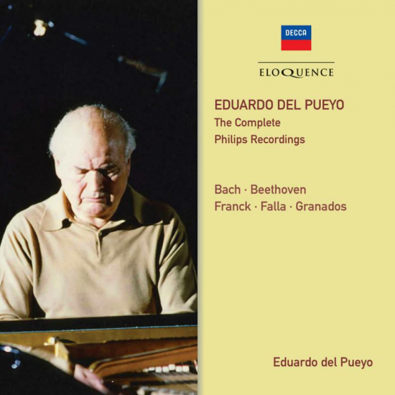 The Complete Philips Recordings