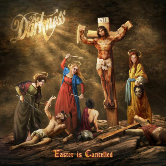 Easter Is Cancelled (LP)