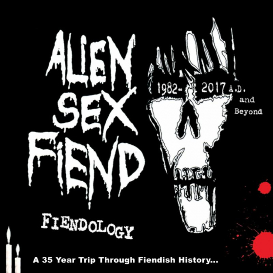 Fiendology: A 35 Year Trip Through Fiendship History (1982-2017 AD And Beyond)