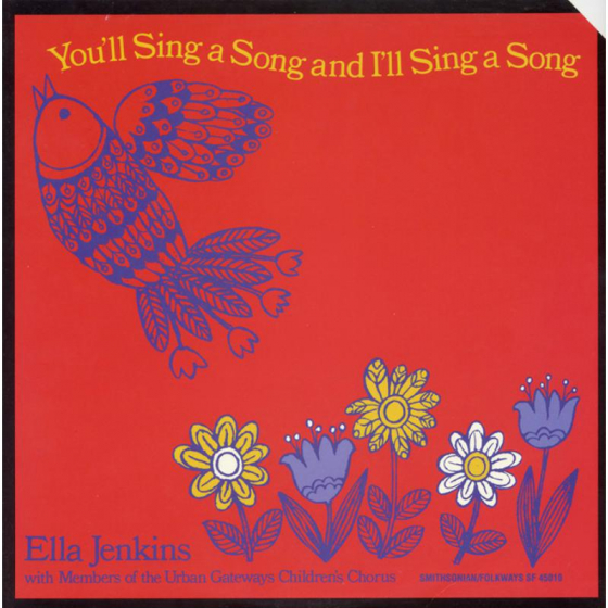 You Sing a Song & I'll Sing a Song