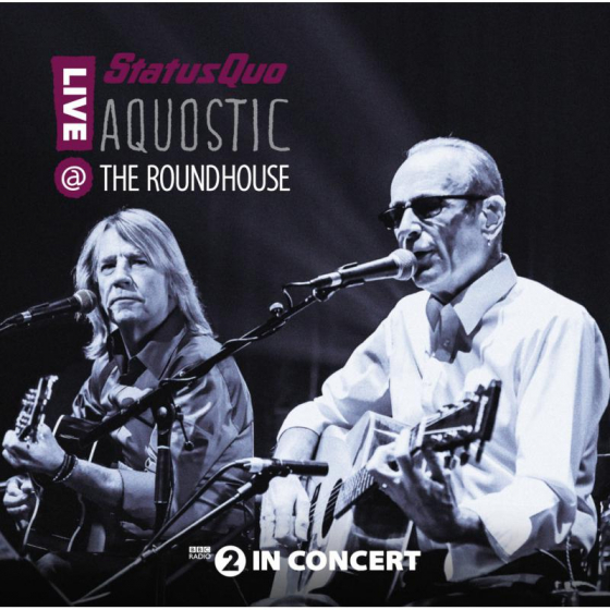 Aquostic! Live At The Roundhouse (2LP)