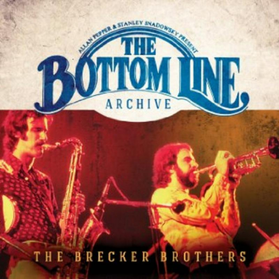 The Bottom Line Archive Series (1976)