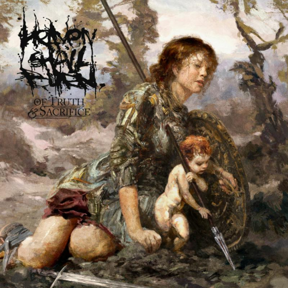 Of Truth And Sacrifice (2LP)
