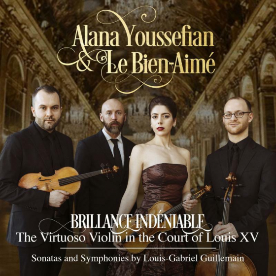 Brillance Indéniable: The Virtuoso Violin In The Court Of Louis XV