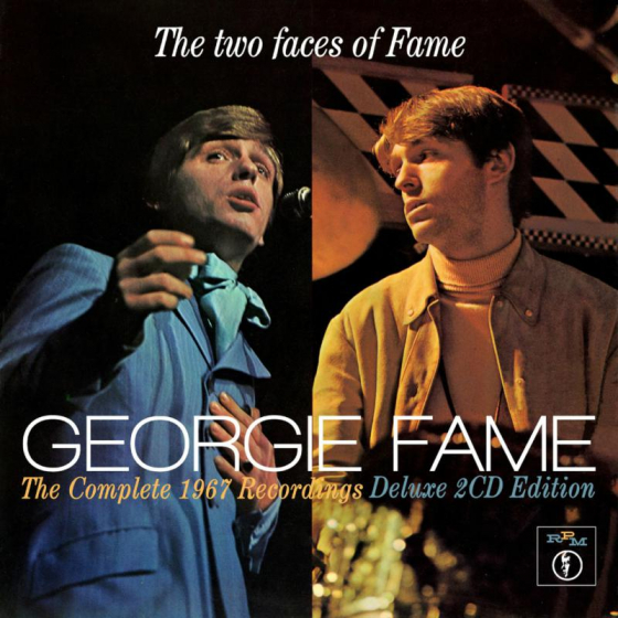The Two Faces Of Fame: The Complete 1967 Recordings