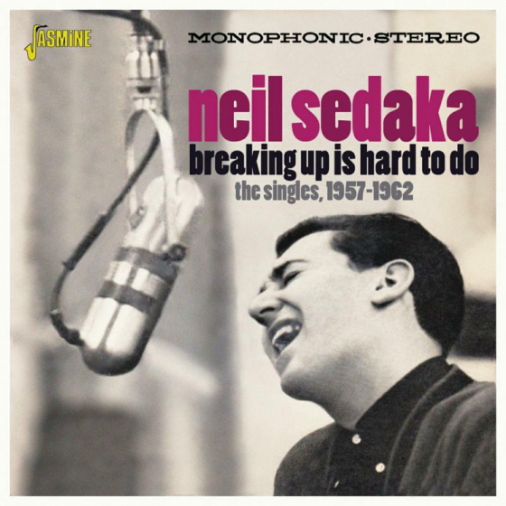 Breaking Up Is Hard To Do - The Singles 1957-1962