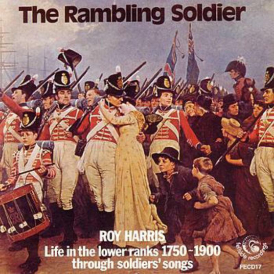 Rambling Soldier