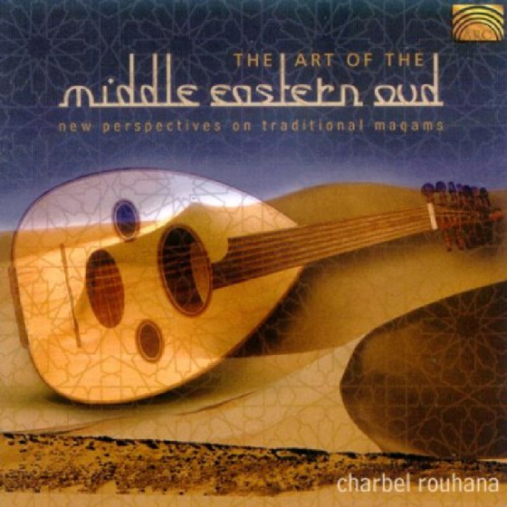 The Art Of The Middle Eastern Oud