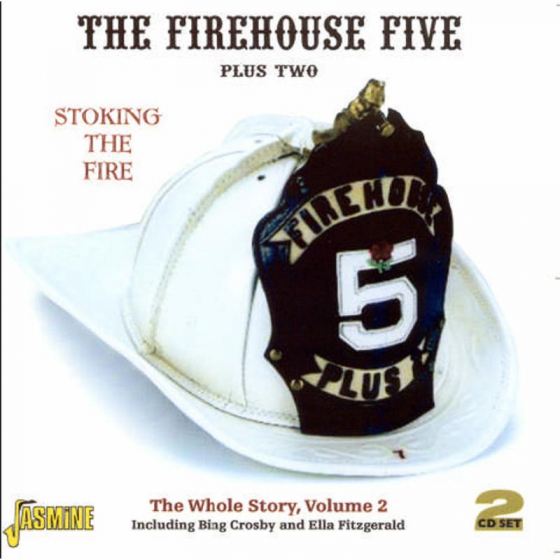Stoking The Fire: The Whole Story Volume 2
