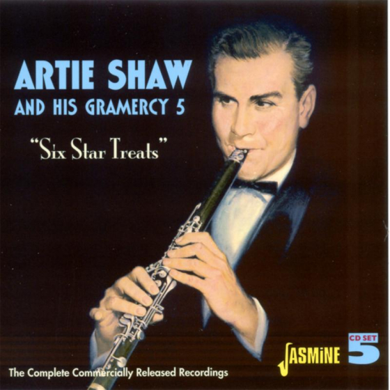 Six Star Treats - The Complete Commercially Released Recordings