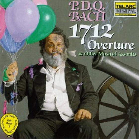 1712 Overture and Other Musical Assaults