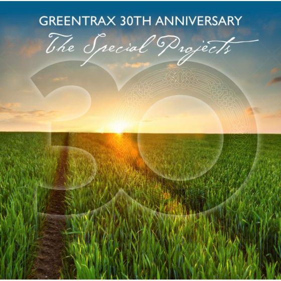 Greentrax 30th Anniversary Collection: The Special Projects