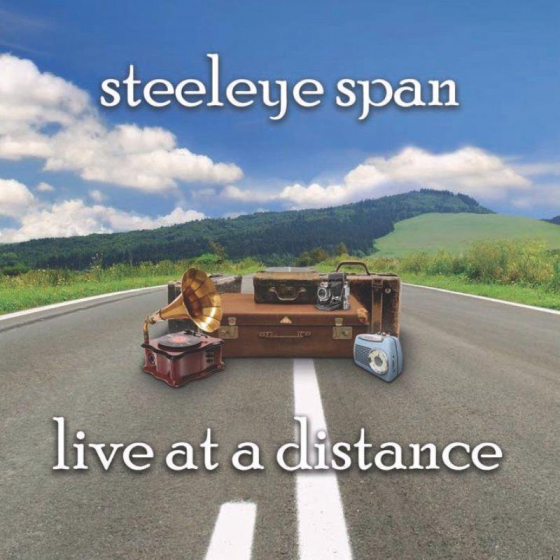 Live At A Distance