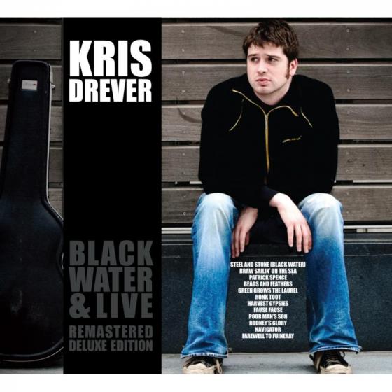 Black Water & Live (Remastered Deluxe Edition)