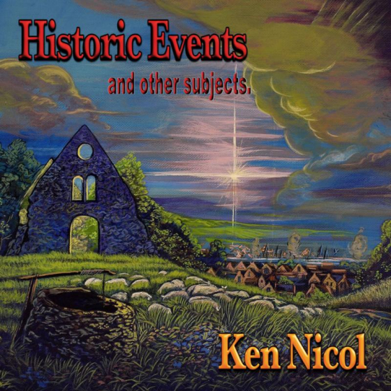 Historic Events & Other Subjects