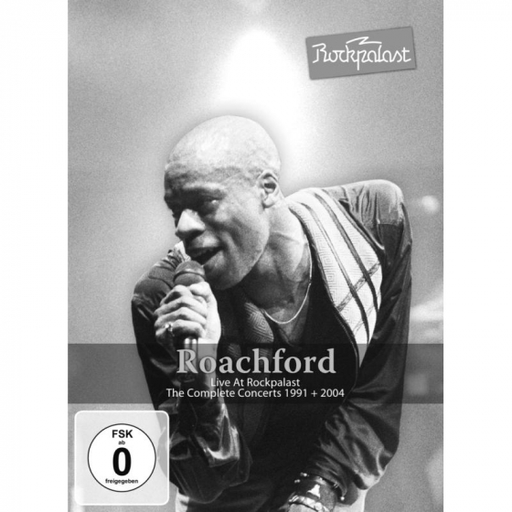 Live At Rockpalast 1991 + 2004