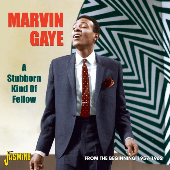 A Stubborn Kind Of Fellow - From The Beginning 1957-1962