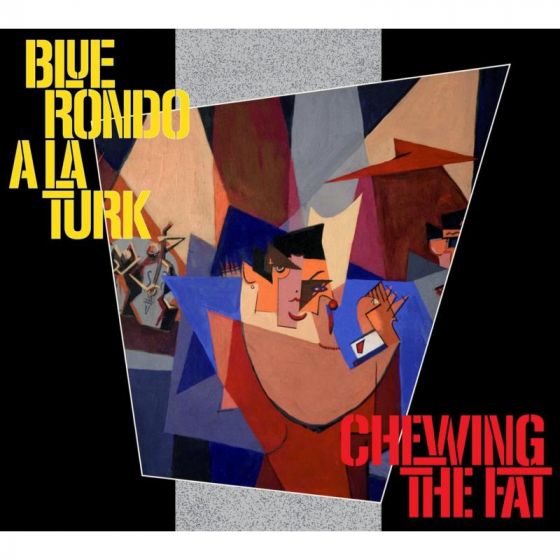Chewing The Fat - Deluxe Edition