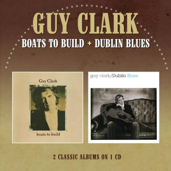 Boats To Build / Dublin Blues