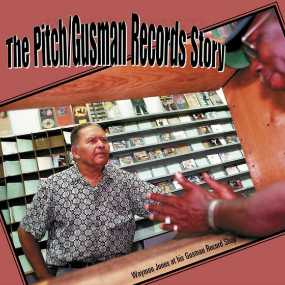 The Pitch / Gusman Records Story
