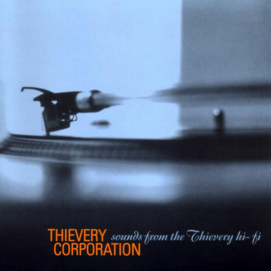 Sounds From The Thievery Hifi