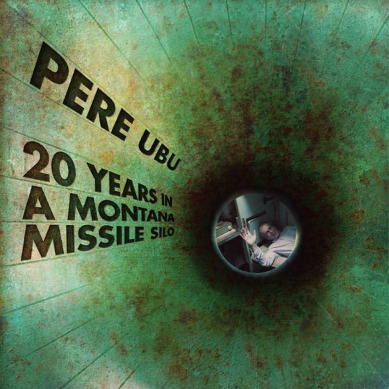 20 Tears In A Montana Missile Silo