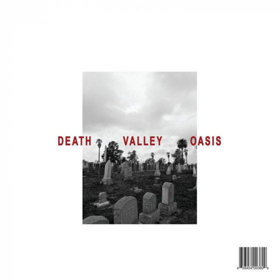 Death Valley Oasis