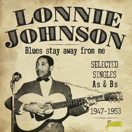 Blues Stay Away - Selected Singles As & Bs 1947-1953