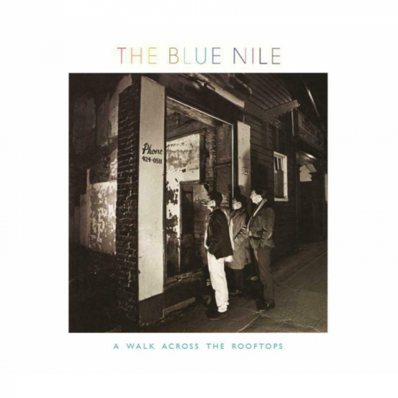 A Walk Across The Rooftops (Deluxe Edition)