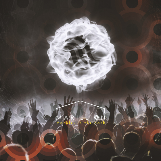 Marillion - Marbles In The Park (3LP)