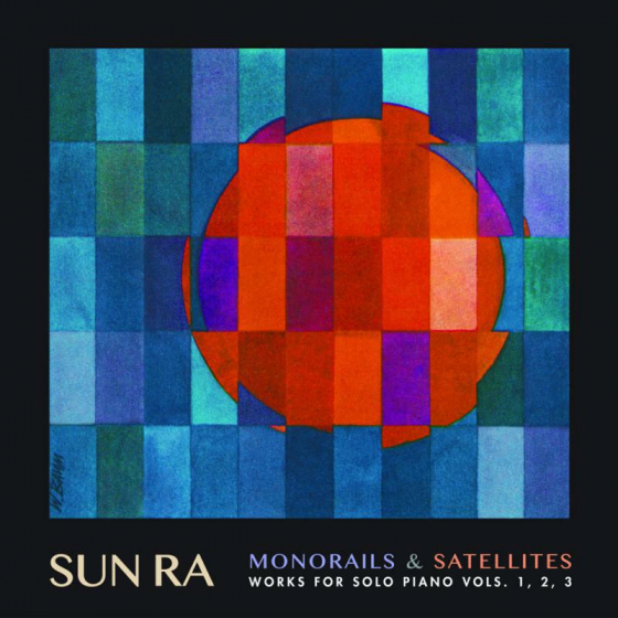 Monorails And Satellites (Deluxe)
