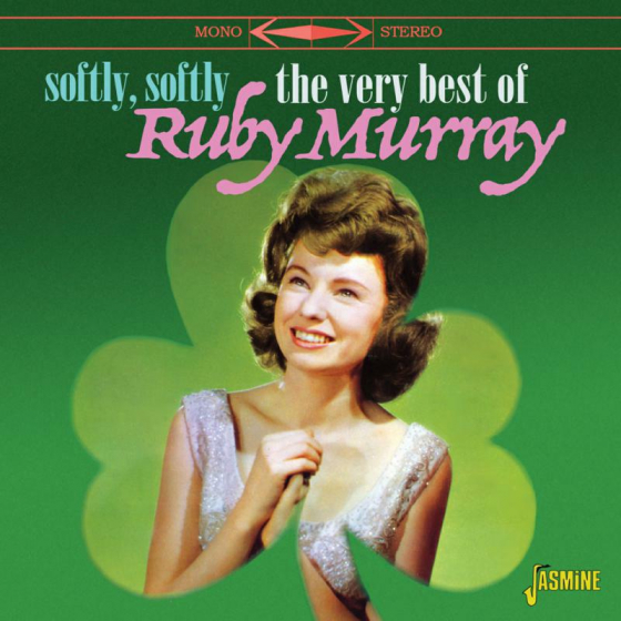 Softly, Softly: the Very Best Of Ruby Murray