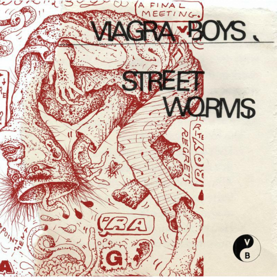 Street Worms (Clear Vinyl)