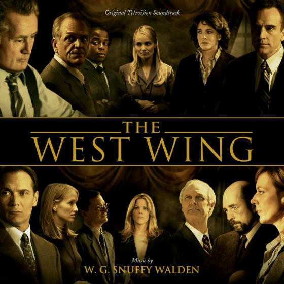 The West Wing (Original Television Soundtrack)