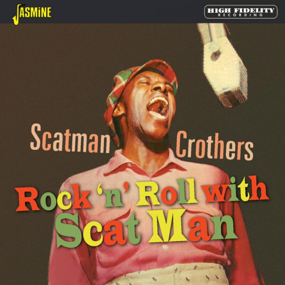 Rock 'n' Roll With Scatman