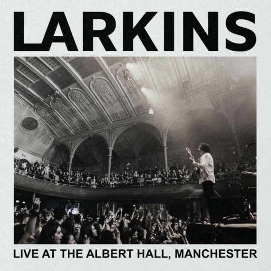 Live At The Albert Hall, Manchester
