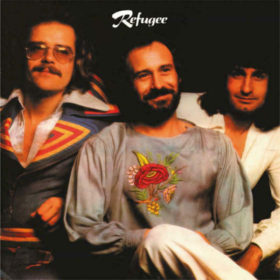 Refugee (Remastered And Expanded Edition)