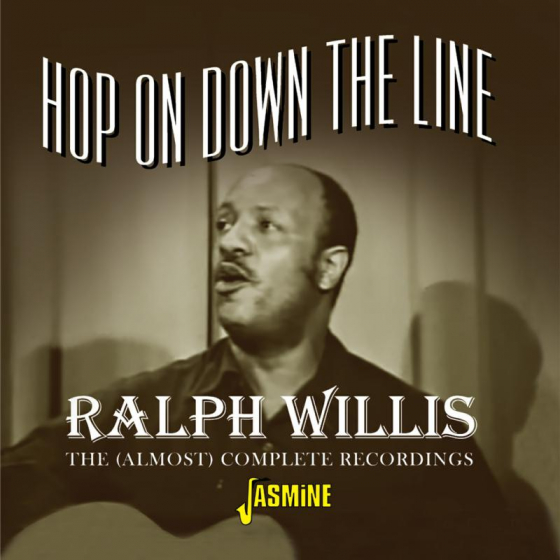 Hop On Down The Line: The (Almost) Complete Recordings