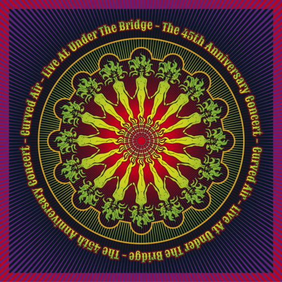 Live At Under The Bridge: The 45th Anniversary Concert (2CD)