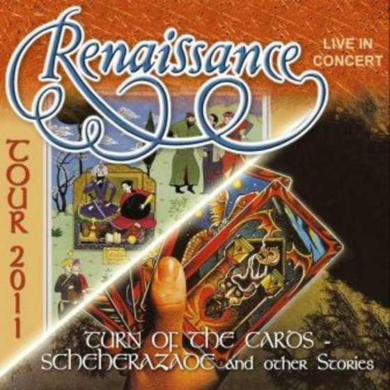 Tour 2011: Live In Concert (2CD+DVD)